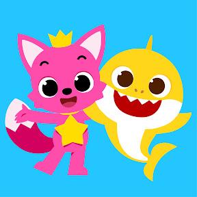 Pinkfong, Bebê Tubarão! Canções para Crianças