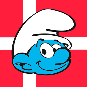 Smølferne • Dansk