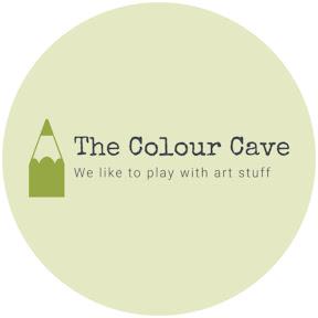 The Colour Cave