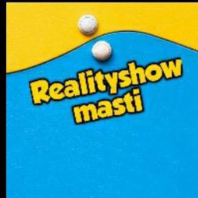 Realityshow masti