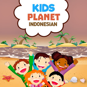 Kids Planet Indonesian