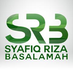Syafiq Riza Basalamah Official