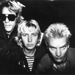 The Police - Topic