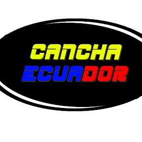 Cancha Ecuador