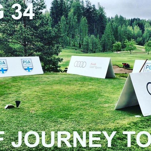 New Upload 1st Scorecard Tp5 review & visiting Finnish Tour! Link in the bio 🙂🤘 #golf #golfporn #golflife #golfing #finnishtour #taylormade #lovegolf