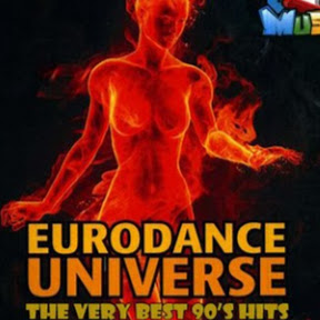 Eurodance Universe Super Video Channel