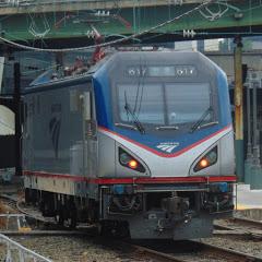 Washington DC Railfan productions