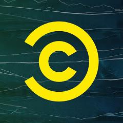 Comedy Central NL