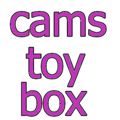 Cams Toy Box