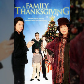 A Family Thanksgiving - Topic