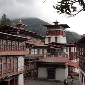 Bhutan - Topic