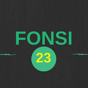 Fonsi 23