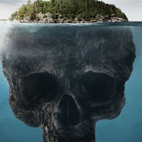 The Curse of Ghost Island