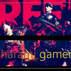 حرامي / gamer