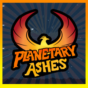 planetary ashes