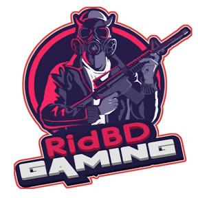 RidBD Gaming