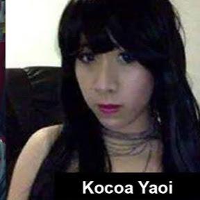 Kocoa Yaoi