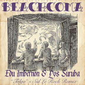 Edu Imbernon & Los Suruba - Topic