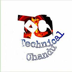 technical chandu