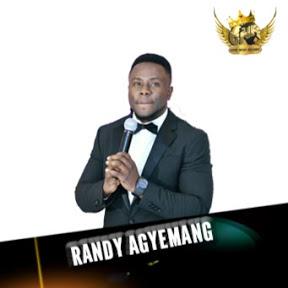 RANDY AGYEMANG