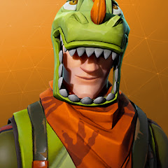 Little Lizard - Fortnite