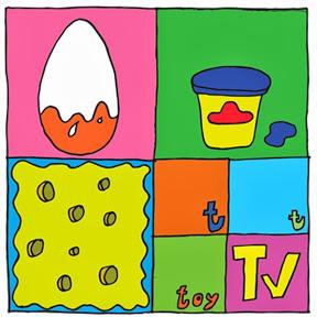 Teeny Tiny Toy TV
