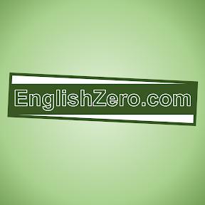 English Zero