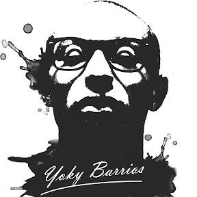 Yoky Barrios