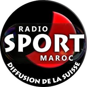 راديو سبور ماروك