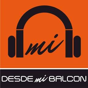 Desde Mi Balcon Radio
