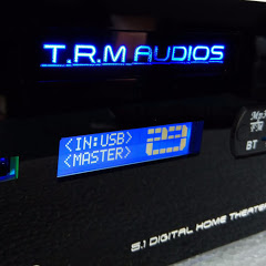 TRM ELECTRONICS