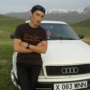 Рустем Ашетаев