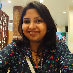 Puja's Passion & Lifestyle