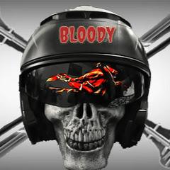 Bloody Bones MC