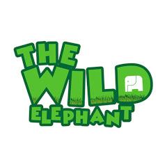 THE WILD ELEPHANT