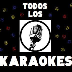 Todos Los Karaokes