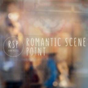 Romantic Scene Point