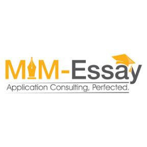 MiM Essay