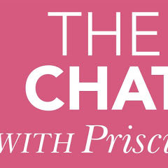 The Chat with Priscilla