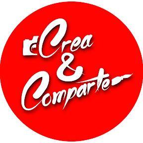 CREA & COMPARTE