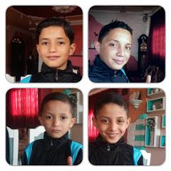 الإخوة الأربعة عبد العال