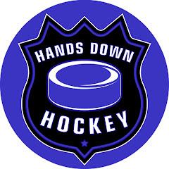 Hands Down Hockey