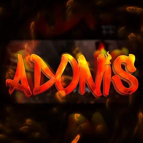 Adonis• FF Y MAS!