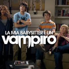 La mia Babysitter e un Vampiro ITA