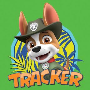 PawPatrol Tracker AJ