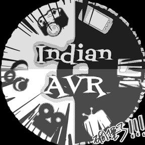 Indian AVR