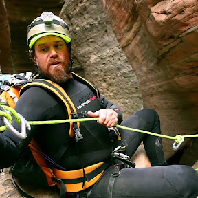 Canyoning - Topic