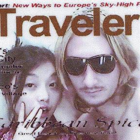 Planetary Traveler