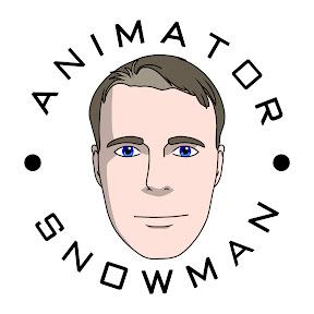 Animator Snowman