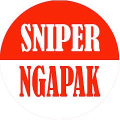 SNIPER NGAPAK